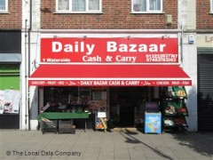 Daily Bazaar image