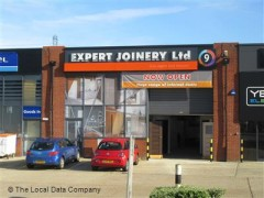Expert Joinery image