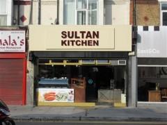 Sultan Kitchen image