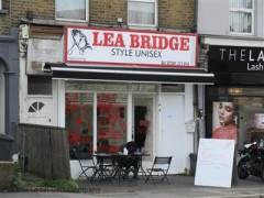 Lea Bridge Style Unisex image