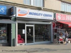 Bradshaw Stairlifts Mobility Centre image