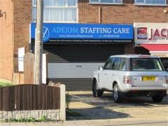 Adejom Staffing Care image