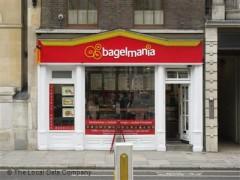 Bagelmania image