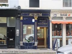 Aurum image