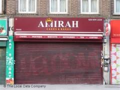 Amirah image