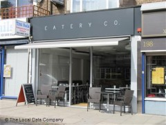 Eatery Co. image