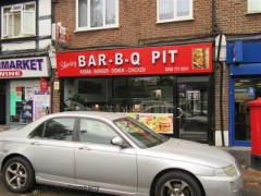 Bar B Q Pit image