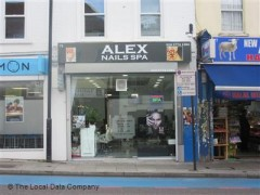 Alex Nail Spa image