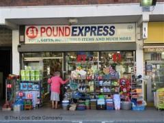 Pound Express image