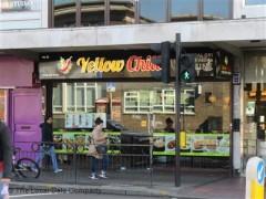 Yellow Chilli image