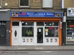 A2Z New Barber Shop image