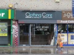 Clothing Care image