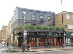 Bethnal Green Tavern image