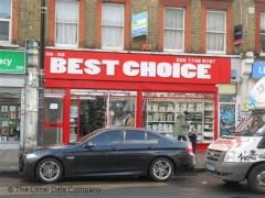 Best Choice image