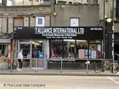 7 Alliance image