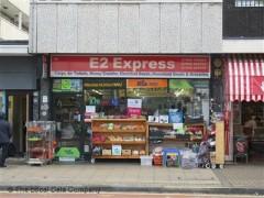 E2 Express image