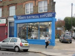 Sparkys Electrical Suppliers image
