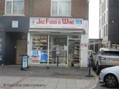 Jaz Food & Wine image