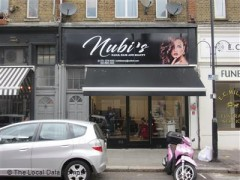 Nubi's image