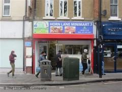 Horn Lane Minimart image