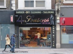4 Seasons Barbers image