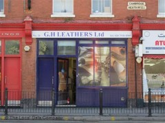 G.H Leathers image