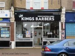 Kings Barbers image