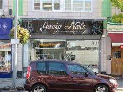 Gossip Nails image