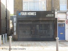 eFour Homes image