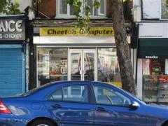 Cheetah Computers image