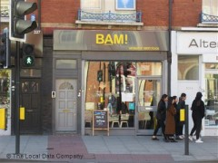 Bam! image