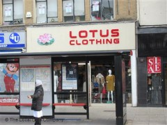 Lotus Clothing image