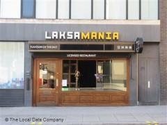 Laksamania image