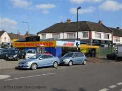 Bromley Selfdrive Hire image