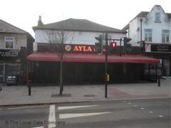 Ayla Lounge image
