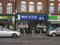 Wok 'N' Roe image
