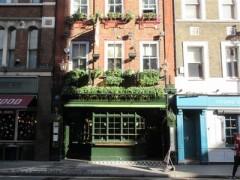Bow Street Tavern image