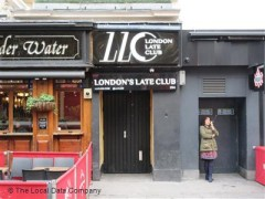London Late Club image