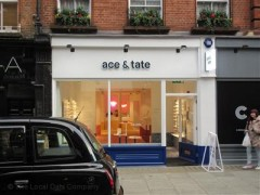 Ace & Tate image
