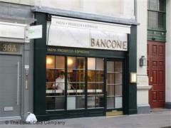 Bancone image