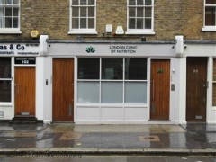 London Clinic of Nutrition image