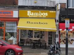 Bambos image