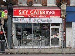 Sky Catering image