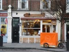 Jumi Cheese London image