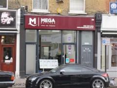 Mega Estates image