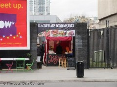 Blackfriars Food Market image
