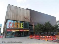 The Castle Centre image