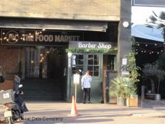 Machete Barber Shop image