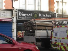Biryani Kitchen image