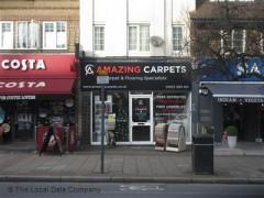 Amazing Carpets image